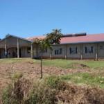 Nyamaroka opvangtehuis