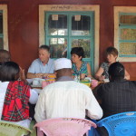 Meeting Education commitee