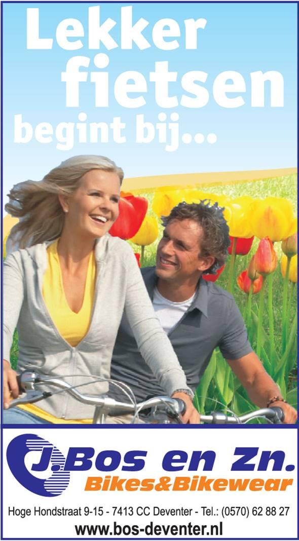 Bos Bikes Deventer