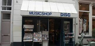 Musicshop Disc Deventer