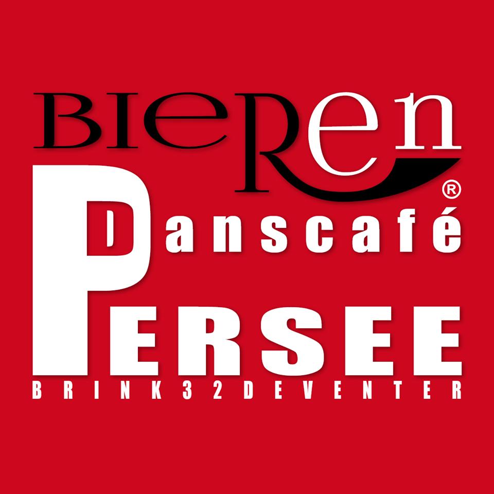 Persee Bier en Danscafe